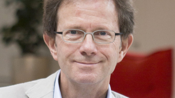 Laurents Stassen, projectdirecteur Bewustzijnsproject - © Nicole Romijn