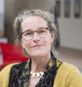dr. Nynke Scherpbier - © Nicole Romijn