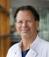 Wilco Peul, opleider neurochirurgie