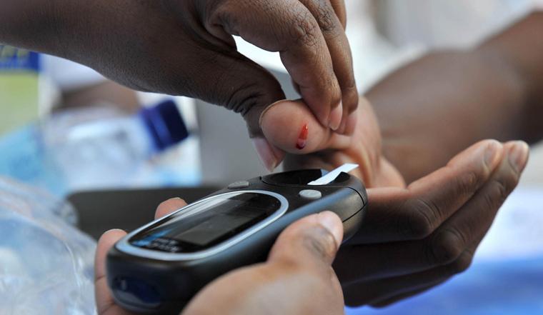 Zorgkosten diabetes