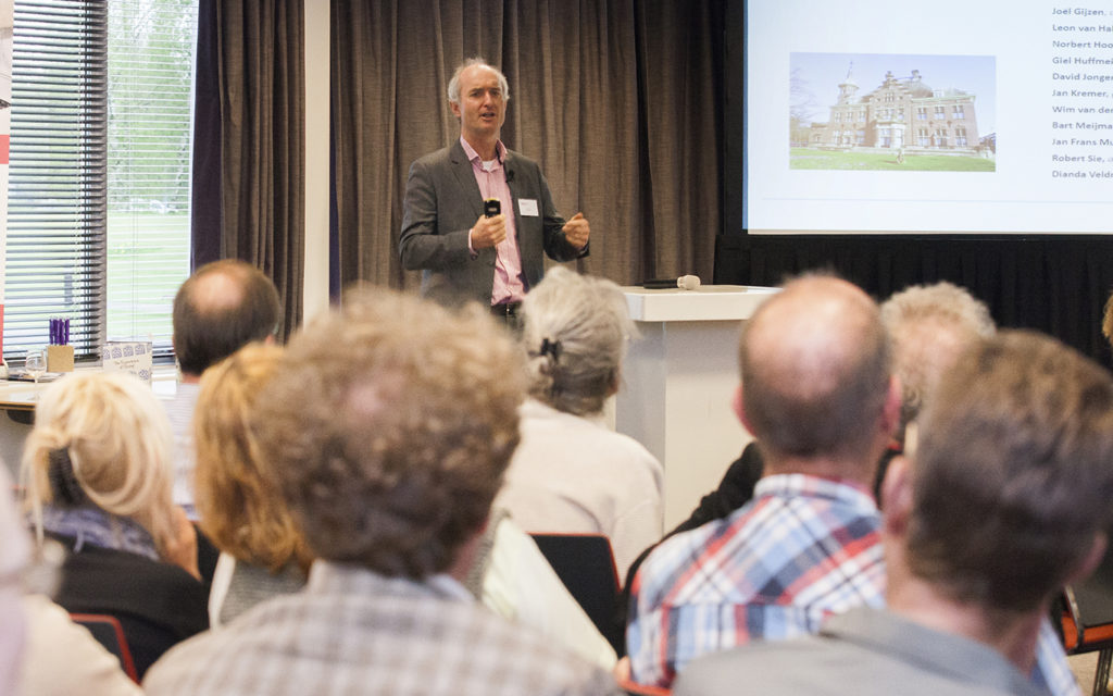 prof.dr. Jan Kremer - © Nicole Romijn