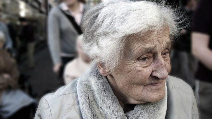 Behandelwensen ouderen