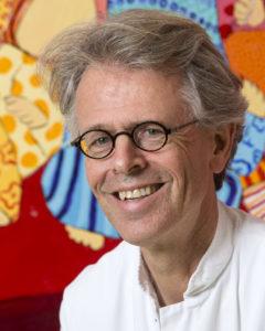 Aren van Loon, opleider Obstetrie & Gynaecologie