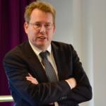 Patrick Juristen bij STARSNL 2017