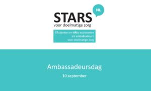 STARS NL - 10 september 2017
