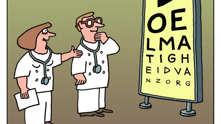 Kijk met een andere bril naar doelmatigheid