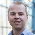 Albert van Houten, aios orthopedie in de Regionale OpleidingsGroep Orthopedie Oost