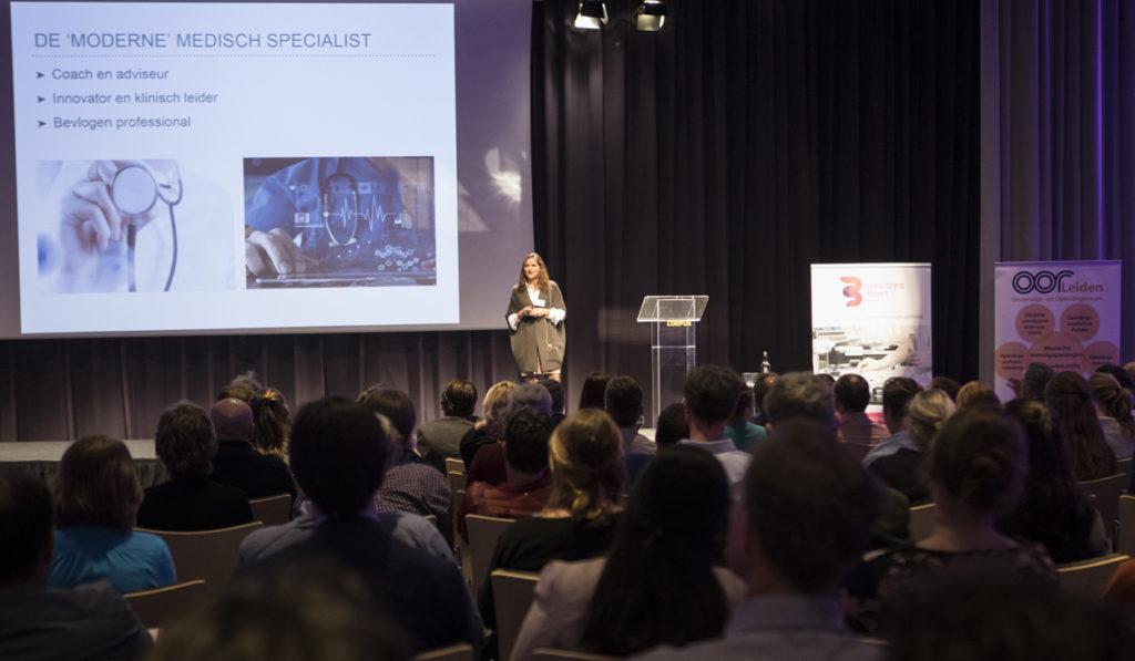 Anastasia Egorova - Symposium Doelmatigheid van Zorg 2018
