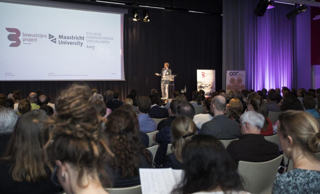 Laurents Stassen - Symposium Doelmatigheid van Zorg 2018