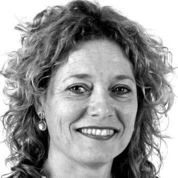 Desiree Dona, klinisch arbeidsgeneeskundige