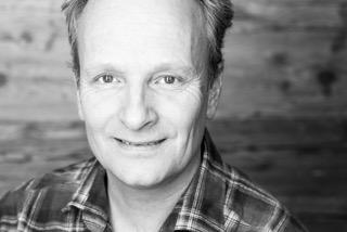 Lennart Remk, onderwijskundig adviseur en organisatiepsycholoog
