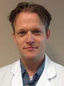 Jan Jelrik Oosterheert, internist-infectioloog