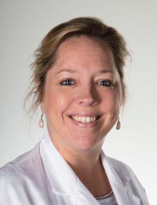 Serena Slavenburg, aios microbiologie