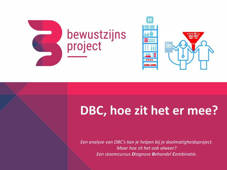 DBC, hoe zit het ermee?
