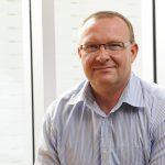 Eric van de Laar, medisch ethicus