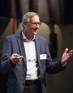 prof.dr. Fedde Scheele
