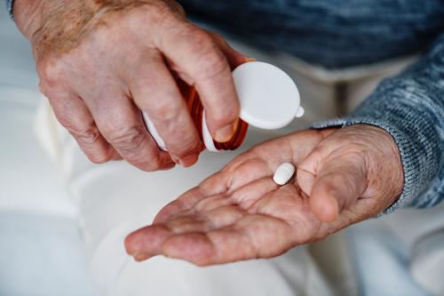 Verantwoord met antibiotica omgaan