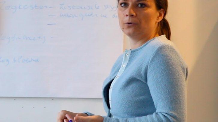 Eleanore Kröner, aios cardiologie LUMC